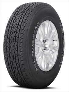 Continental ContiCrossContactLX2 235/65 R 17 108H