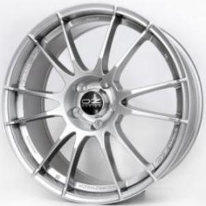 OZ Racing Ultraleggera 8.0x18 5x114,3 ET35 ЦО75.0 CHRYSTAL TITANIUM