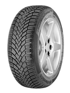 Continental ContiWinterContact 195/60 R 15 88T