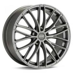 OZ Racing Italia 150 8.0x18 5x108 ET45 ЦО75.0 Grigio corsa bright