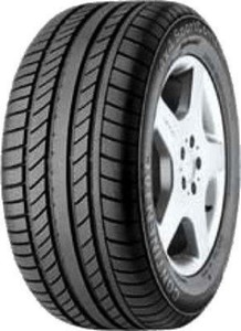 Continental ContiSportContact 225/50 R 16 92W