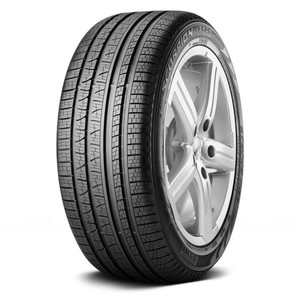 Pirelli SCORPION VERDE ALL-SEASON 235/55 R 18 104V