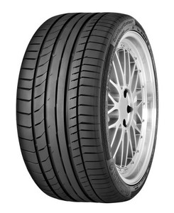 Continental ContiSportContact 5P 275/30 R 20 -Z