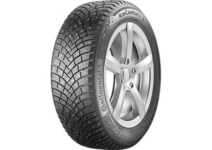 Continental IceContact 3 205/55 R 16 94T XL