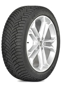 Michelin X-Ice North 4 205/55 R 16 94T XL