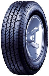 Michelin AGILIS 51 215/60 R 16 103/101T