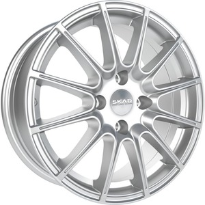 Skad Le Mans 7.5x17 5x114,3 ET38 ЦО67.1 S