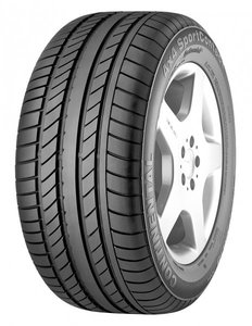 Continental Conti4x4SportContact 275/40 R 20 106Y