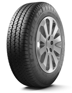 Michelin AGILIS 51 195/60 R 16 99/97H